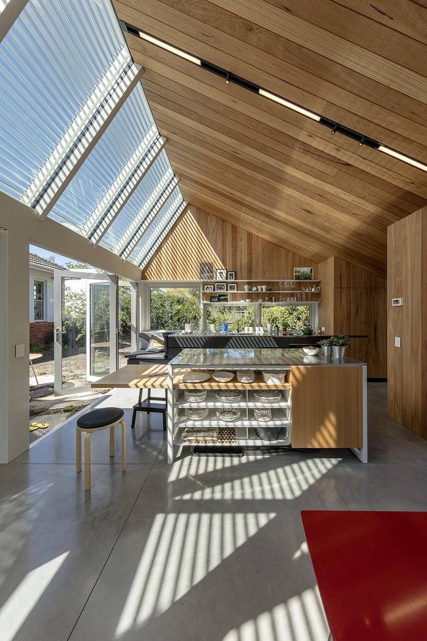 kitchen, Austin Maynard Architects 4
