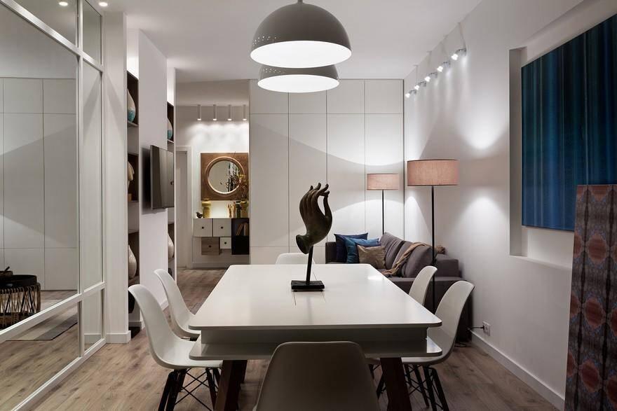 Gingerbread Apartment by Fateeva Design 3