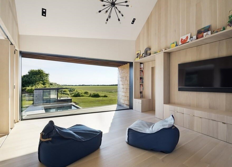 Living Levels Residence by Oza Sabbeth Architects