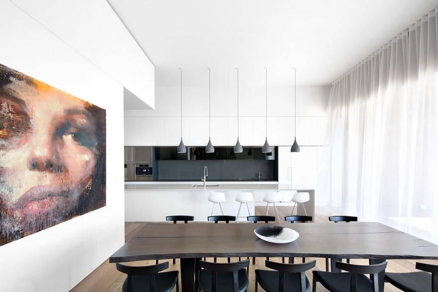 Sunset Residence by McLeod Bovell Modern Houses