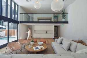 The Line Lofts at Las Palmas by SPF:architects 6