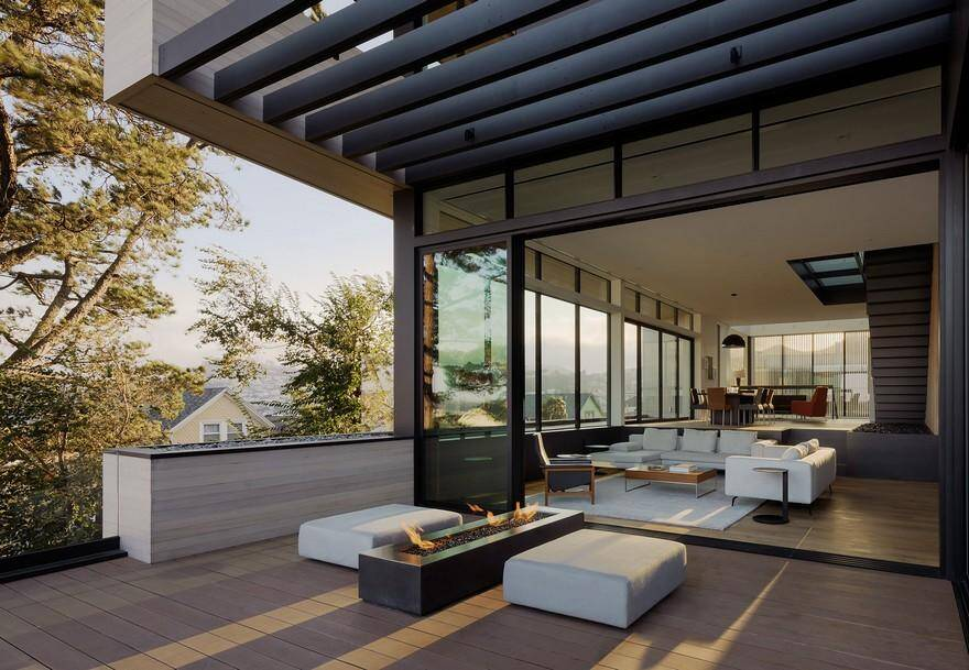 Dolores Heights Residence by John Maniscalco Architecture 15