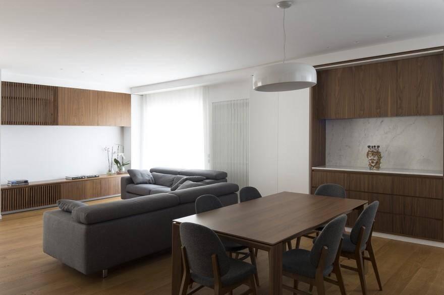 Palermo Apartment A301 by Studio DiDeA