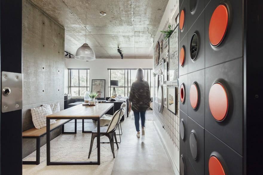 MaxHaus Apartment / W4 Arquitetura Criativa
