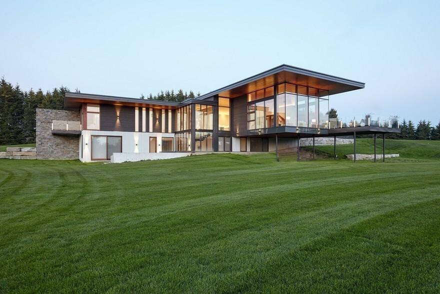 Stouffville Residence / Trevor McIvor Architect 16