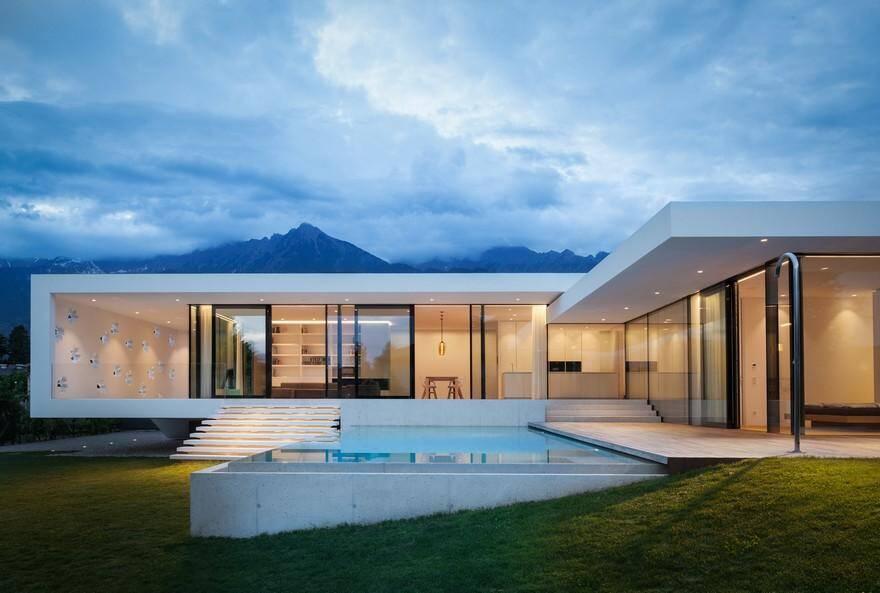 T Residence / Monovolume Architecture+Design 13