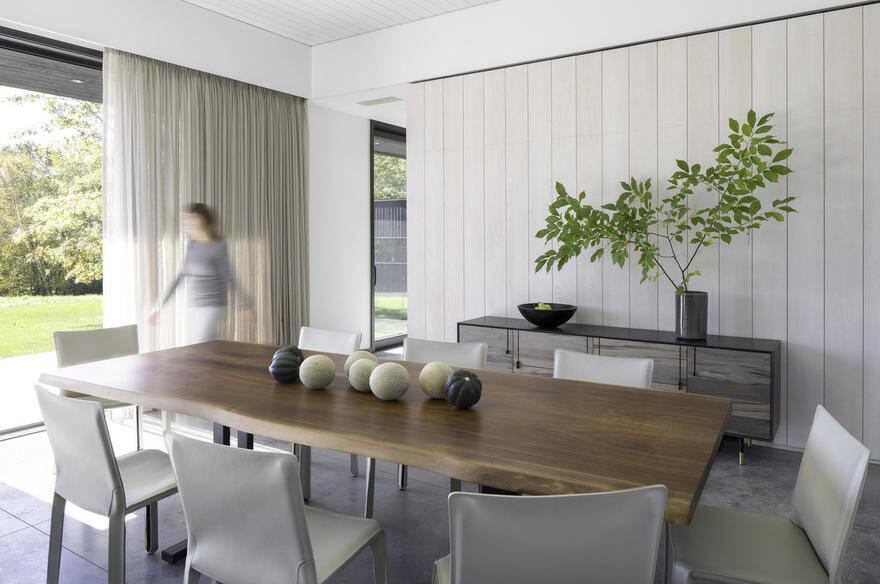 Sackett Hill House / Deborah Berke Partners