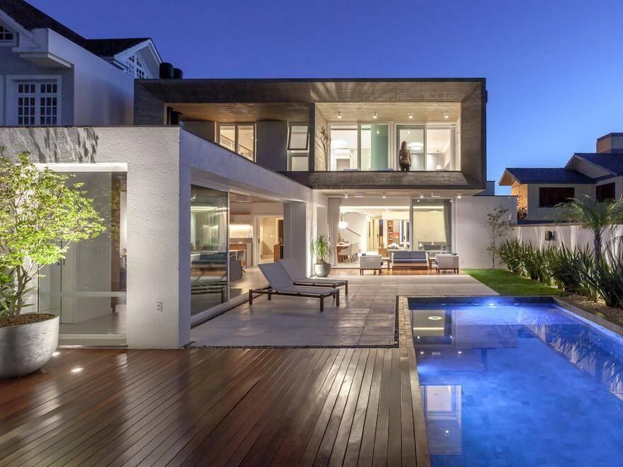 Santa Maria House / Lineastudio Arquiteturas 16