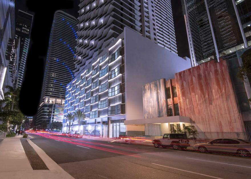 Stantec Completes Solitair Brickell, The Latest Architectural Landmark Adorning the Miami Skyline