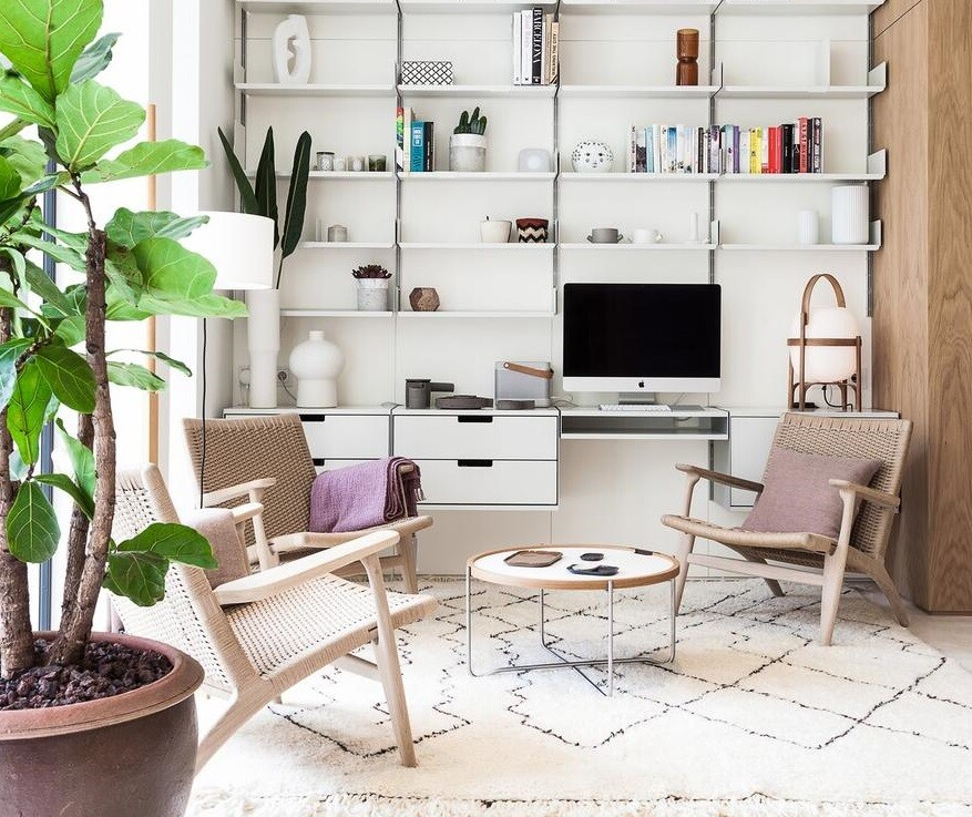 Refurbishment of an Apartment in Barcelona / YLAB Arquitectos