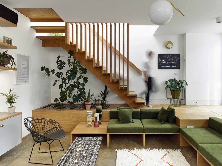 Aperture Residence, Paul Archer Design 5