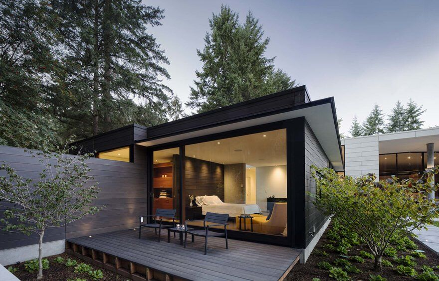 Bellevue Residence , David Coleman Architecture 15