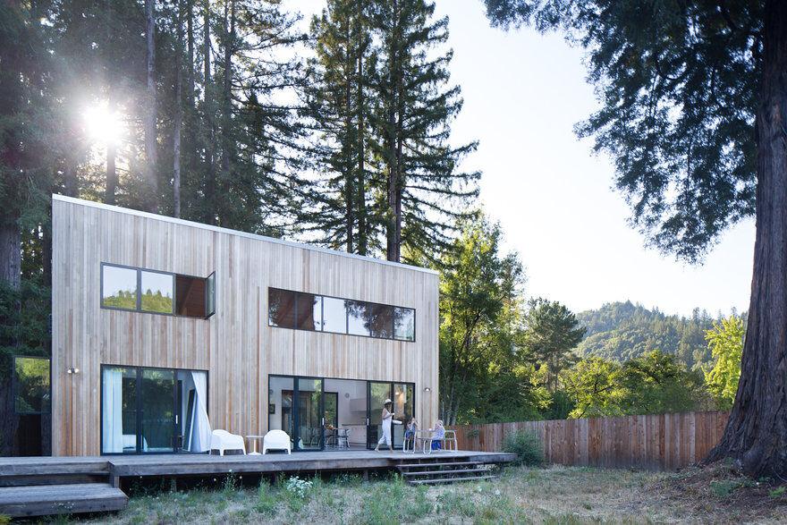 Loewinger House, Shevi Loewinger + Ravit Kaplan 13