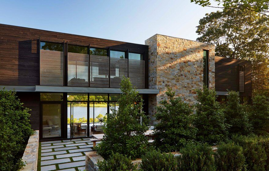 South Harbor House, Blaze Makoid Architecture