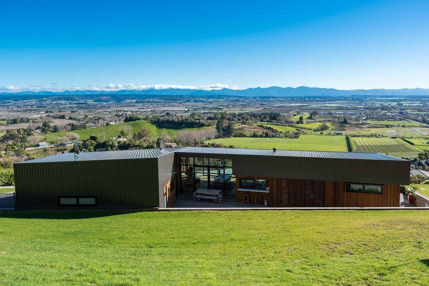 Tasman View House , MODO Architects