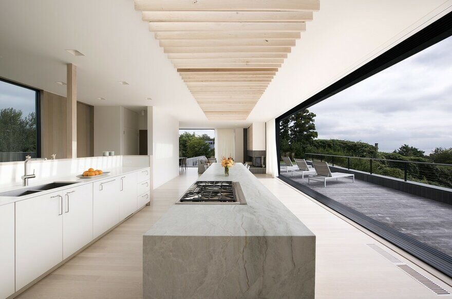 Hither Hills House , Bates Masi Architects 6