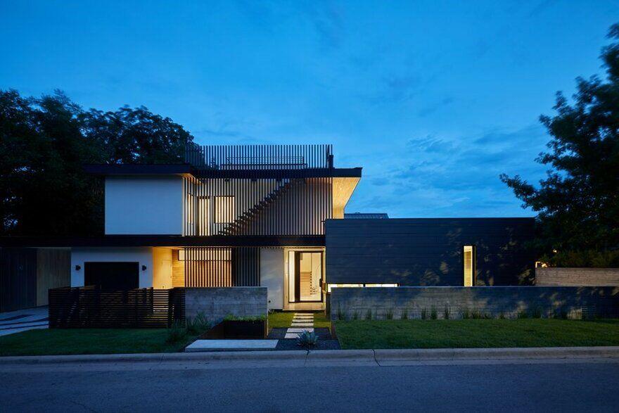 House 007, Dick Clark + Associates 14
