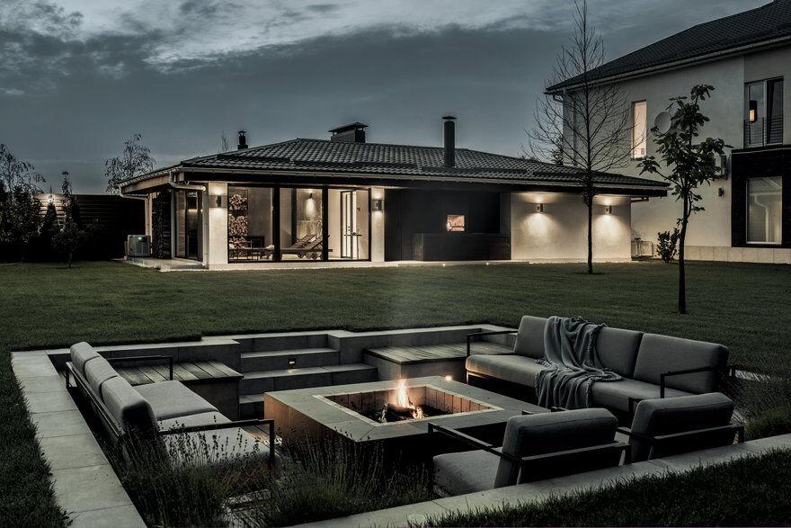 Relax House, FORM Bureau