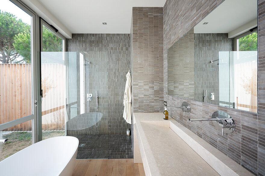 villa eden roc studio vincent eschalier. Black Bedroom Furniture Sets. Home Design Ideas