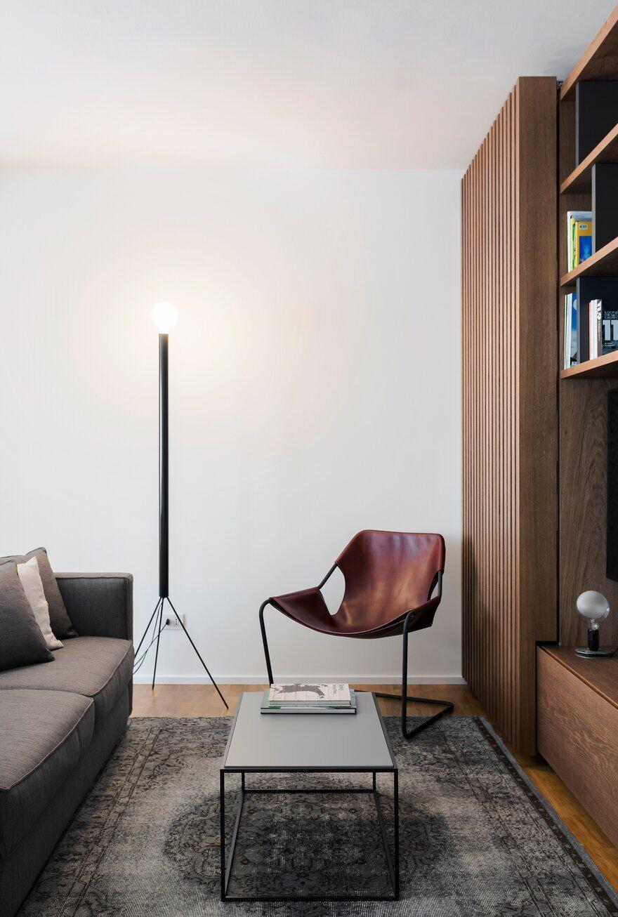 Apartment cv in milano nomade architettura e interior design 3