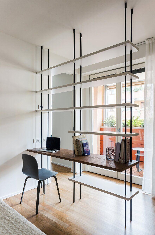 Apartment cv in milano nomade architettura e interior design 8