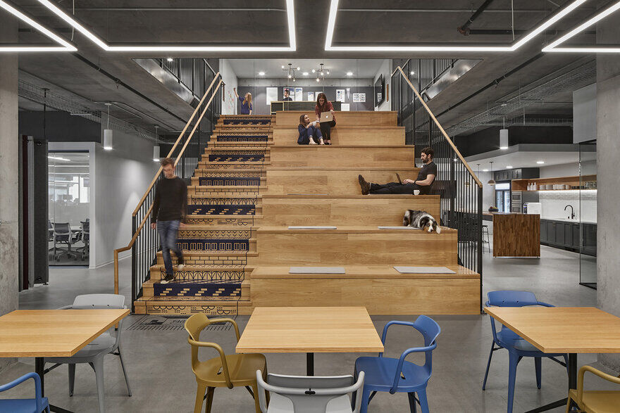 Blend Labs in San Francisco 3