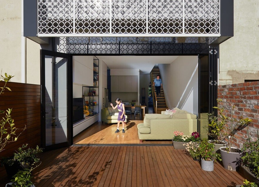 Cecil Street House, Melbourne