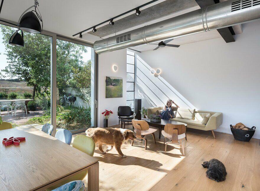 Ein Hayam Residence, Neuman Hayner Architects 12