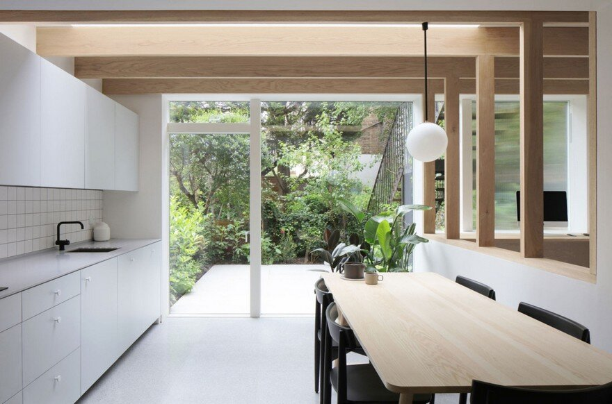 North London House, Architecture for London 1