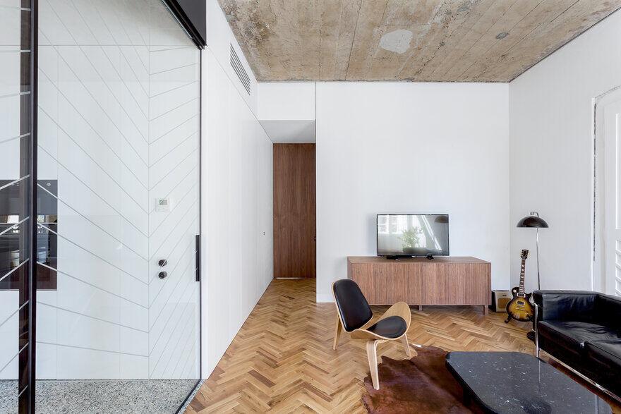 Ertler Apartment In Oradea Romania Alexandru Szuz Pop