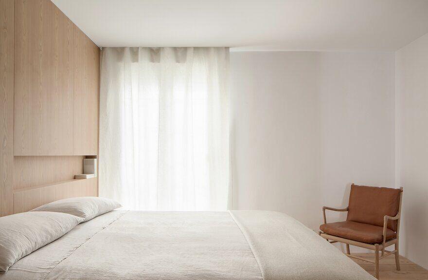 bedroom, Francesc Rife Studio