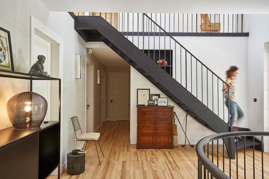 Chez Michelle, Bloomint Design