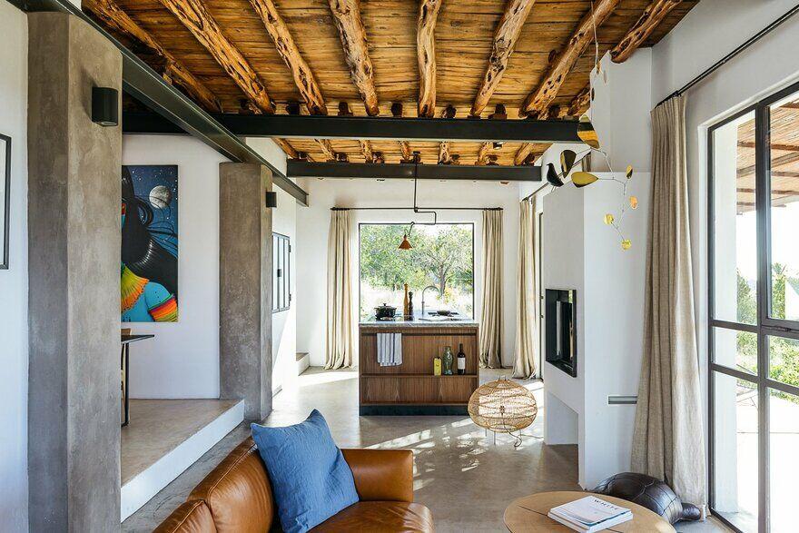 The Ibiza Campo Loft / Ibiza Interiors
