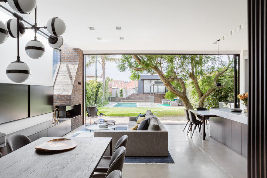 Jacaranda House / MacCormick & Associates Architects