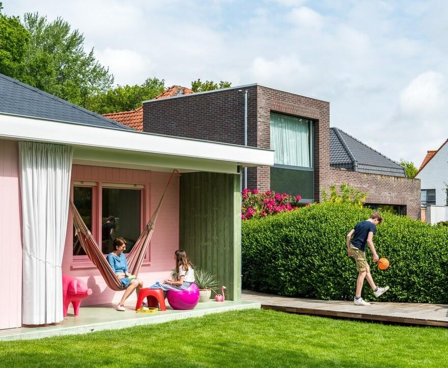 Bruges Residence