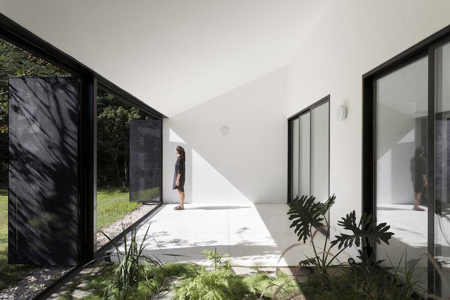 Casa Quinta San Miguel / MoGS