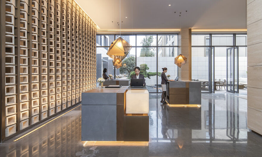 Joyze Hotel Xiamen • Curio Collection by Hilton
