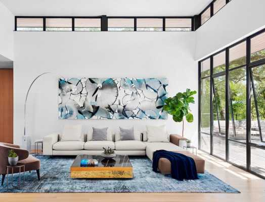 Pemberton Place Residence in Old West Austin / Matt Garcia Design