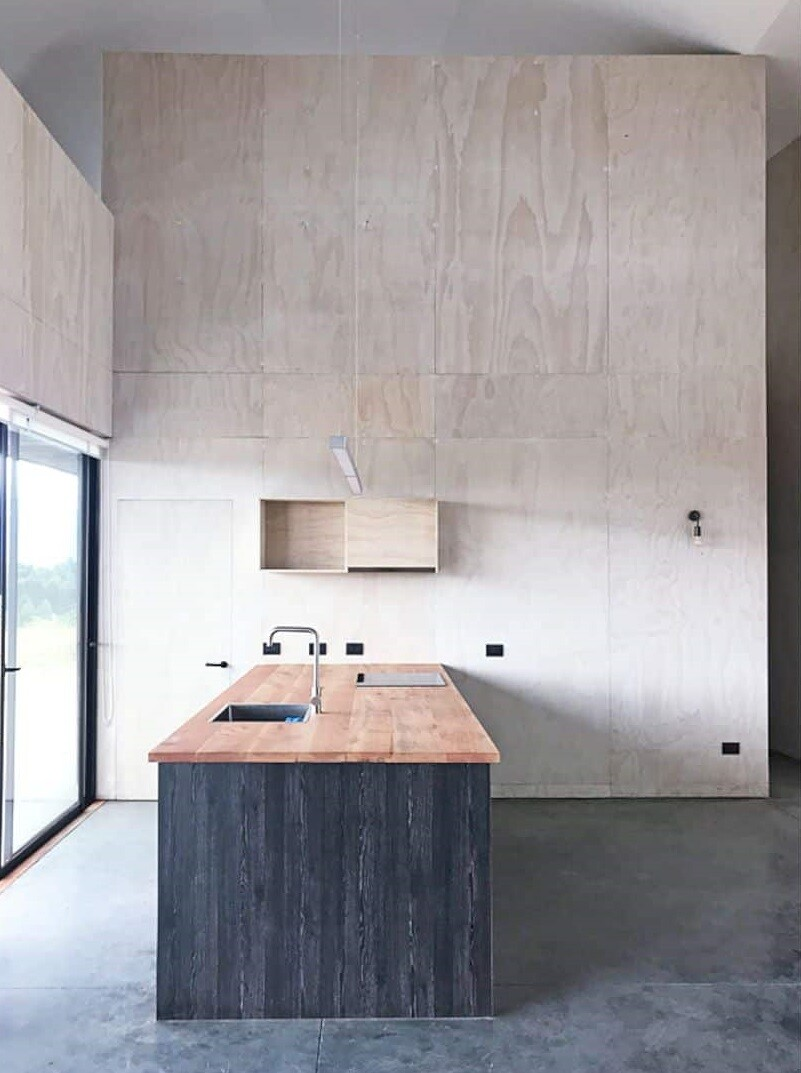 kitchen / Ampuero Yutronic