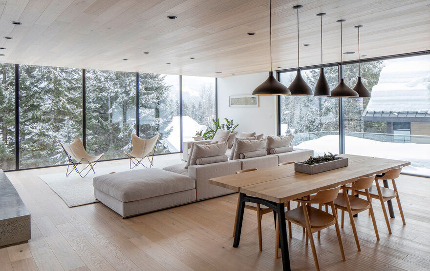 interior design / Evoke International Design