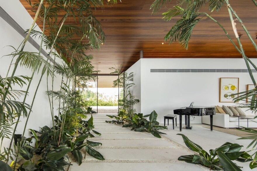 RL House / Jacobsen Arquitetura