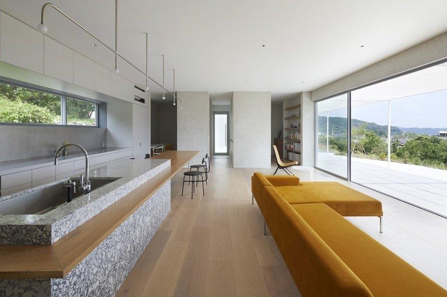 interior design / 2id Architect - Tsukasa Okada