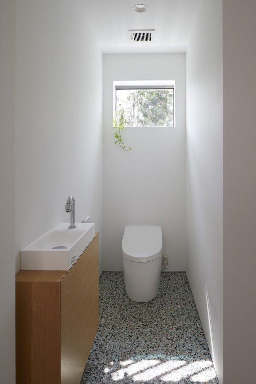 bathroom / 2id Architect - Tsukasa Okada