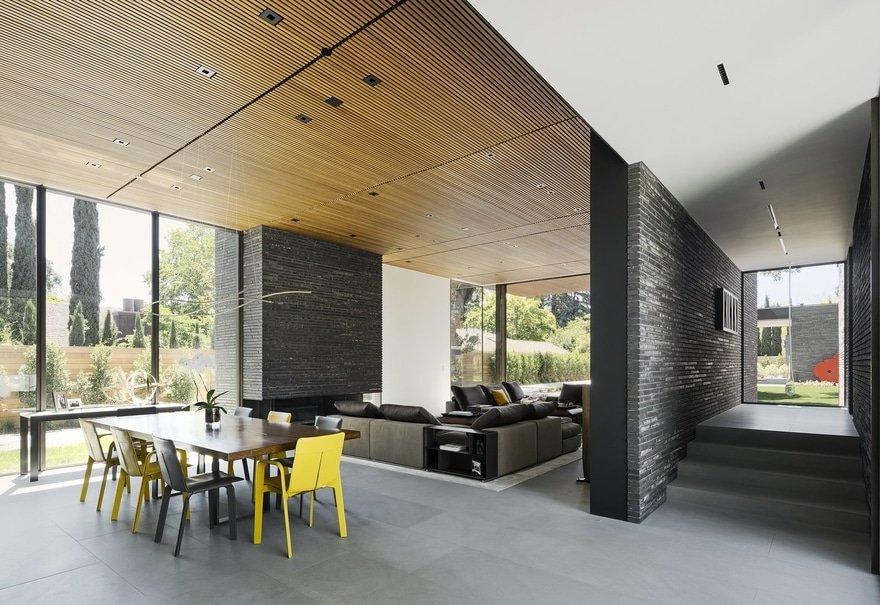 Waverley Residence, California / Ehrlich Yanai Rhee Chaney Architects