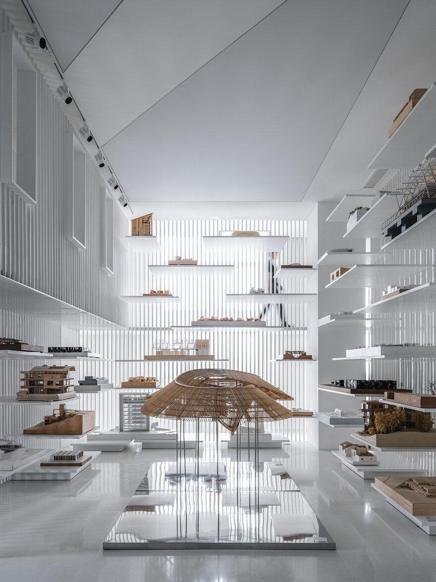 interior by Wutopia Lab