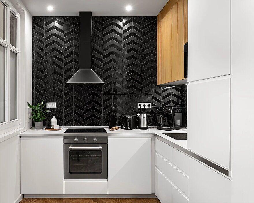 kitchen, Architres Studio
