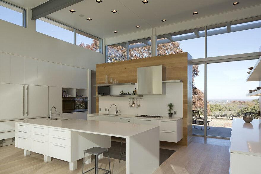 kitchen / Dick Clark + Associates