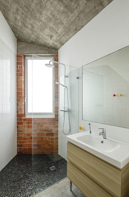 bathroom, Jesús Perales Arquitecte