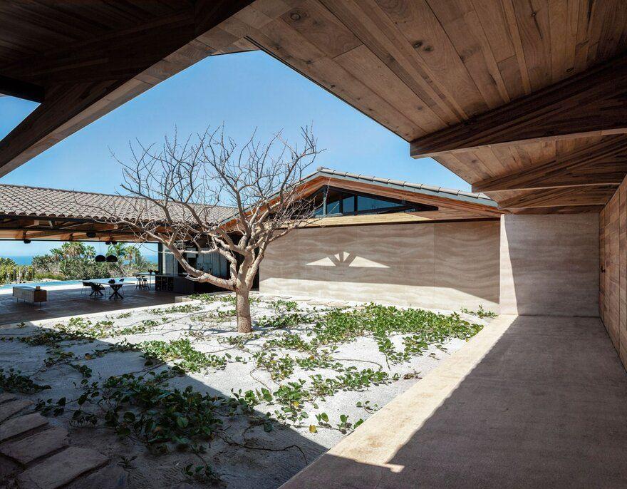 Casa Cabo, Mexico / Dellekamp Arquitectos