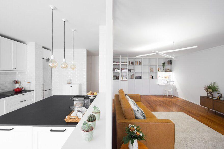 Casa Rebelo / Ren Ito Arquiteto